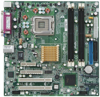 Gigabyte Motherboard Server Intel LGA775 GA-8ICMT image