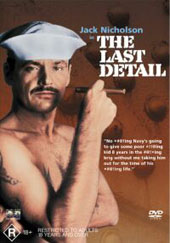 The Last Detail on DVD