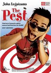 The Pest on DVD