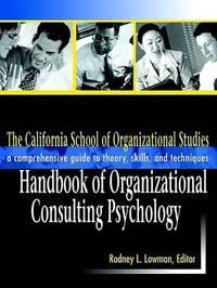 The California School of Organizational Studies image