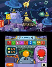 Moshi Monsters: Moshlings Theme Park Limited Edition for Nintendo DS image