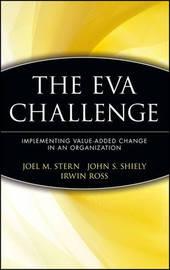 The EVA Challenge by Joel M Stern image