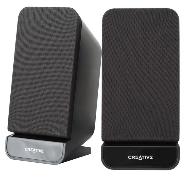 Creative A60 Desktop 2.0ch Speakers