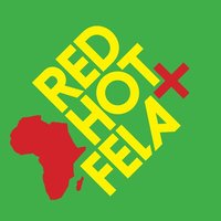 Red Hot + Fela by Various Artists image