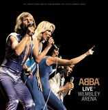 Live at Wembley Arena (Limited Digibook Edition) by ABBA