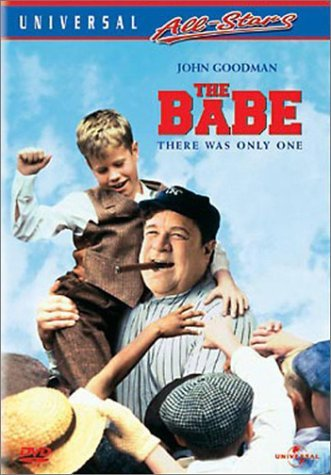 The Babe on DVD
