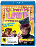 Good Mourning Mrs Brown on Blu-ray