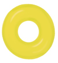 Intex: Neon Frost Tube - Yellow