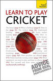 Learn to Play Cricket by Mark Butcher
