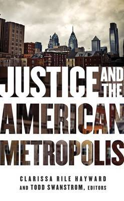 Justice and the American Metropolis image