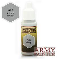 Ash Grey Warpaint