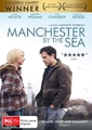 Manchester by the Sea on DVD