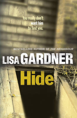 Hide by Lisa Gardner image