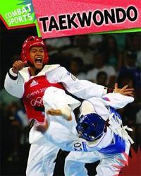Tae Kwon Do by Paul Mason image