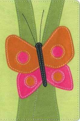 The Bug Collection Bible image