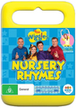 The Wiggles: Nursery Rhymes on DVD