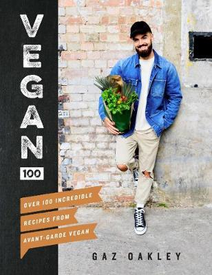 Vegan 100 by Gaz Oakley image