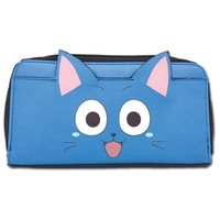 Fairy Tail: Happy Face - Juniors Zip Wallet