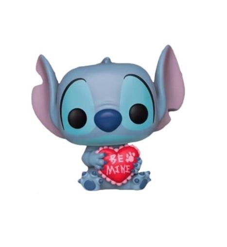 78b6904d2d0 Disney Lilo   Stitch - Stitch Valentines Pop! Vinyl Figure