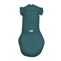 Embe Classic SwaddleOut - Turquoise(3-6 months)