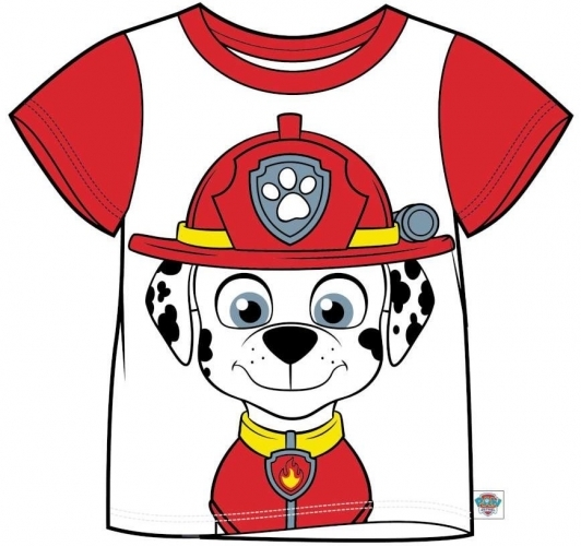 Paw Patrol: Marshall Kids T-Shirt - 3-4