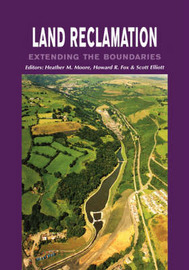 Land Reclamation - Extending Boundaries