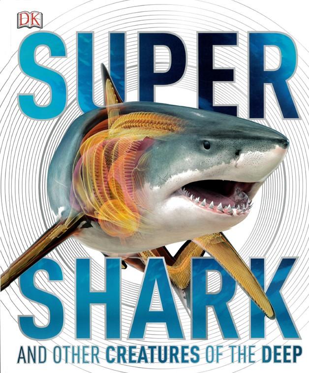 DK Super Shark
