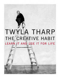 Creative Habit, the by THARP image