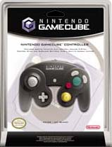 Gamecube Jet Black Controller for GameCube