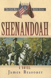 Shenandoah by James Reasoner image