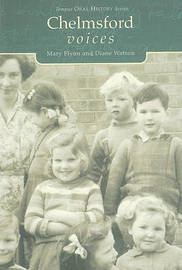 Chelmsford Voices by Mary Flynn image