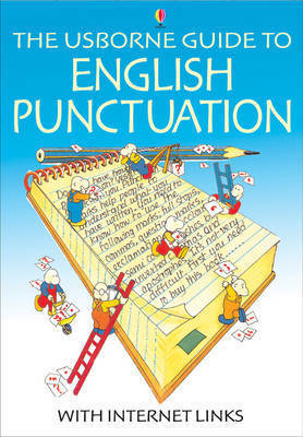 English Punctuation by Nicole Irving