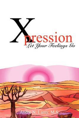 Xpression by Andre N. Lamy image