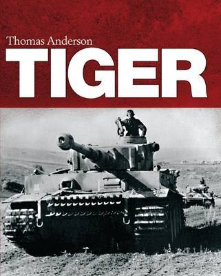 Tiger by Thomas Anderson image