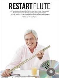 Restart Flute by Hal Leonard Publishing Corporation