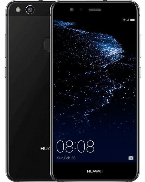Huawei P10 Lite Smartphone 32GB Black