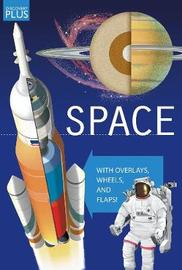 Discovery Plus: Space by Jen Green