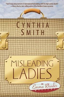 Misleading Ladies by Cynthia Smith, SRN