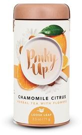 Pinky Up: Chamomile Citrus - Loose Leaf Tea (71g)