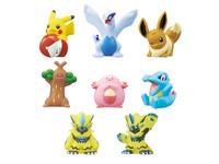 Pokemon: Kids Everyone's Story Arc - Mini-Figure (Blind Bag)