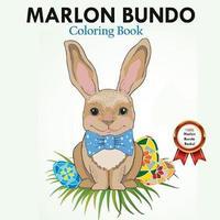 Marlon Bundo's Coloring Book by John Brando