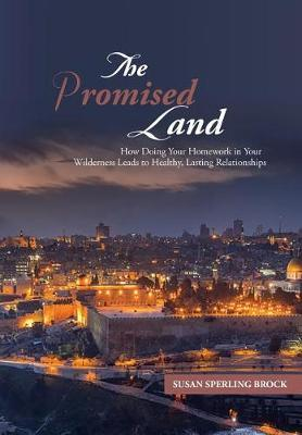 The Promised Land by Susan Sperling Brock image
