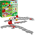 LEGO DUPLO: Train Tracks (10882)