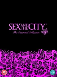 Sex And The City Complete Collection on DVD