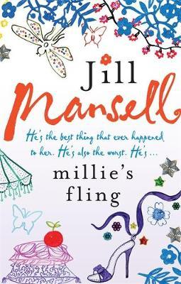 Millie's Fling by Jill Mansell image