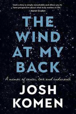The Wind at my Back by Josh Komen image