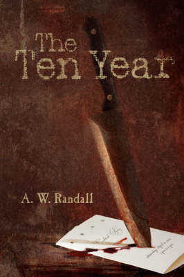 The Ten Year by A. W. Randall image