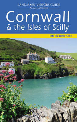 Cornwall and the Isles of Scilly by Rita Tregellas Pope image