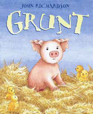 Grunt by (John) Richardson image