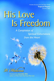 His Love of Freedom by V. Helena image